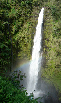 hawaii-waterfall