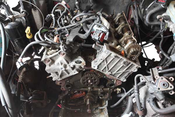 2 ranger sohc engine swap notes ford explorer and ford ranger  at honlapkeszites.co